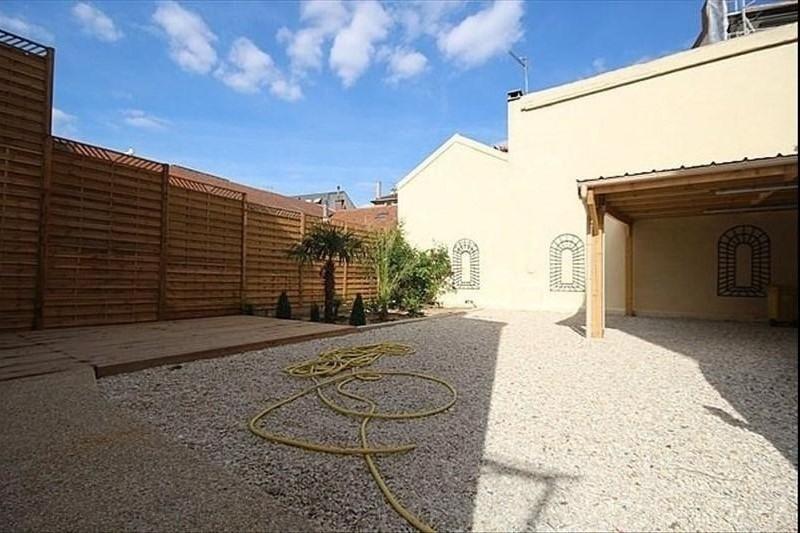 Sale house / villa Alfortville 750000€ - Picture 1