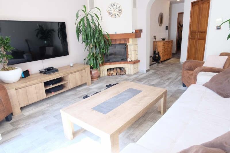 Vente de prestige maison / villa Marseille 8ème 460000€ - Photo 5