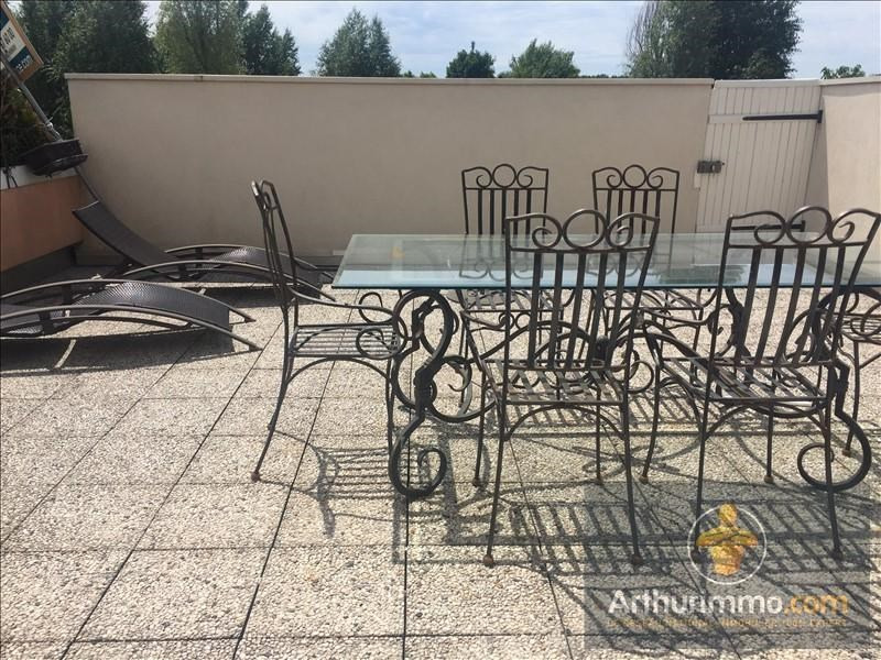 Vente appartement Savigny le temple 155 500€ - Photo 1