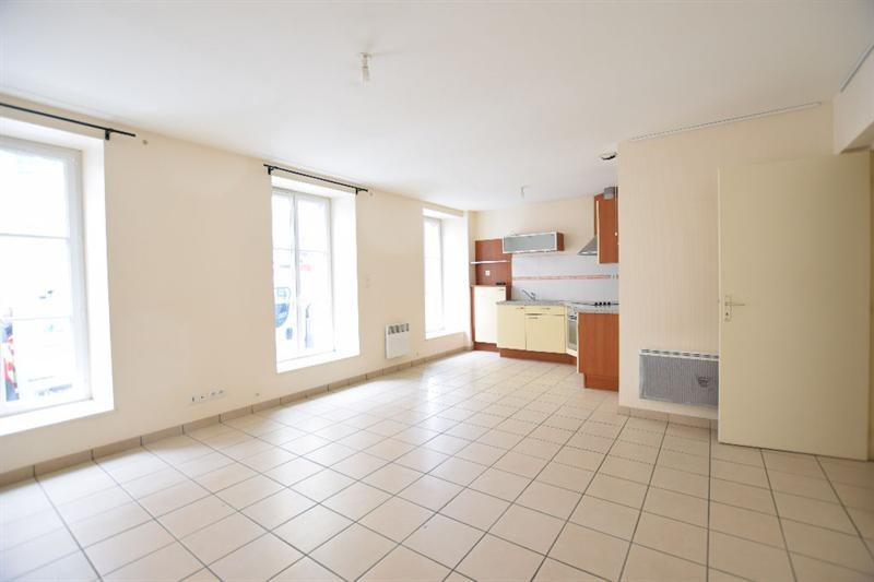 Sale apartment Brest 84 000€ - Picture 2