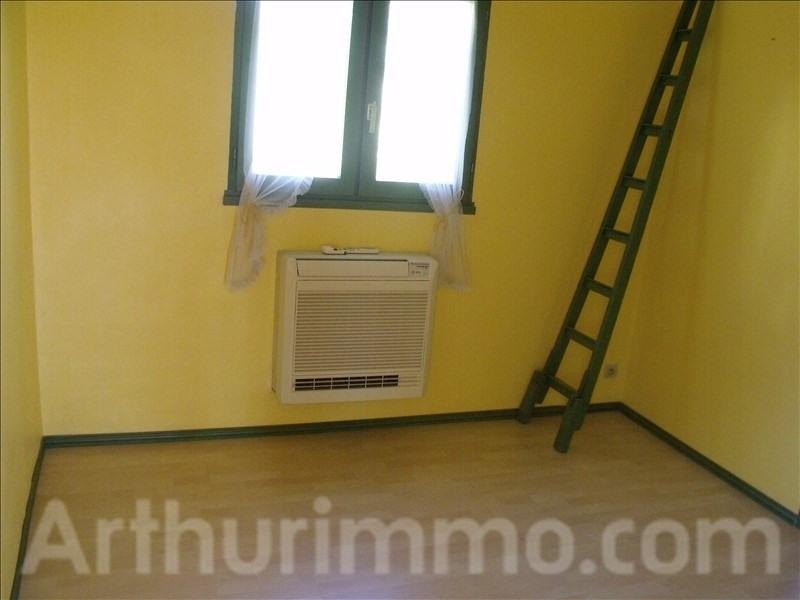 Vente maison / villa Lodeve 221000€ - Photo 7