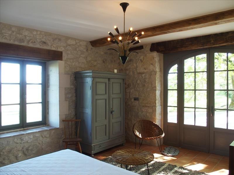 Vente de prestige maison / villa Tournon d agenais 830000€ - Photo 6