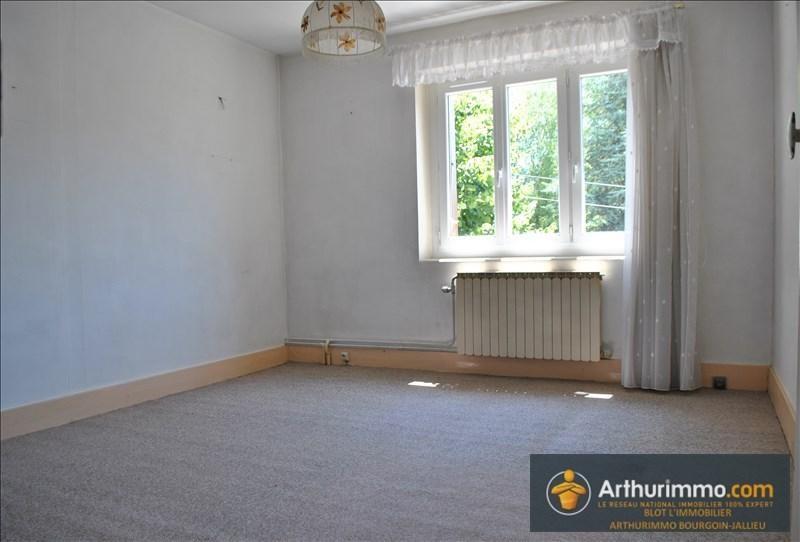 Sale house / villa Bourgoin jallieu 240000€ - Picture 9
