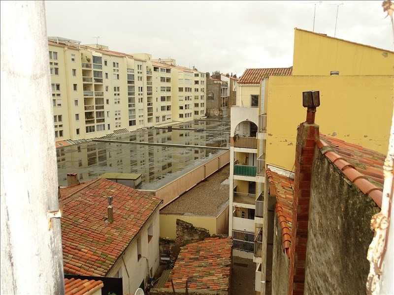 Vente appartement Sete 64000€ - Photo 6
