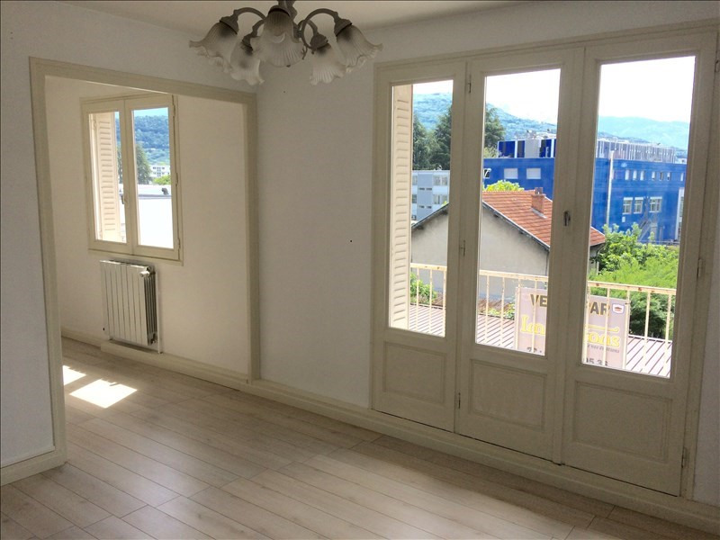 Vente appartement Grenoble 109 000€ - Photo 2