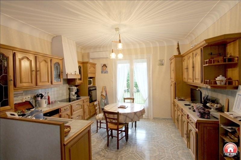 Sale house / villa Bergerac 242000€ - Picture 4