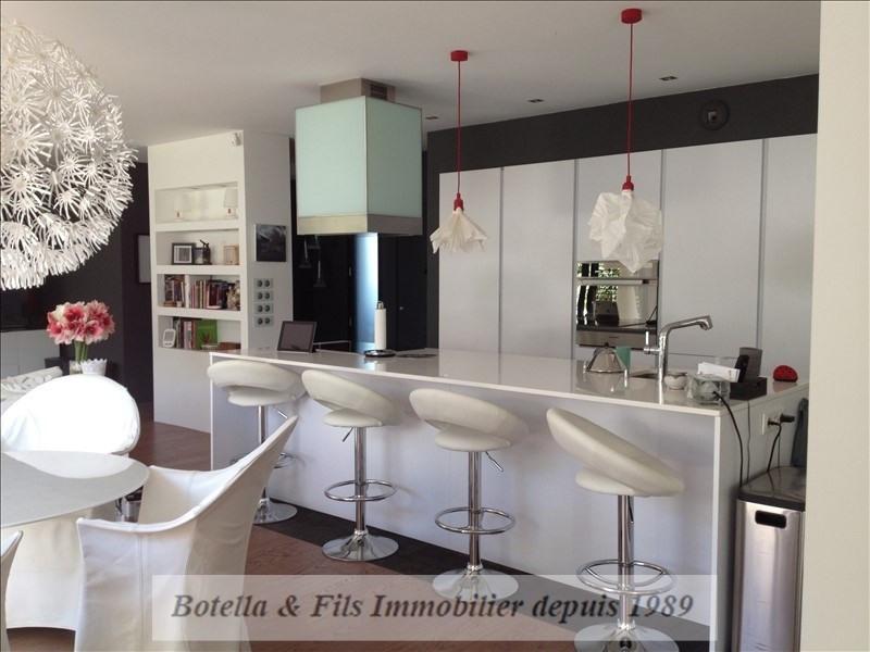 Immobile residenziali di prestigio casa Uzes 880000€ - Fotografia 6