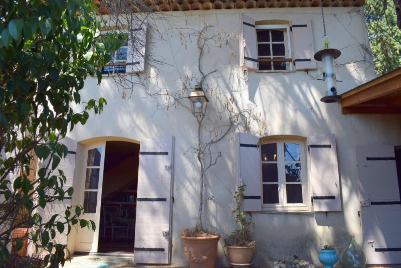 Vente maison / villa Callian 410000€ - Photo 1