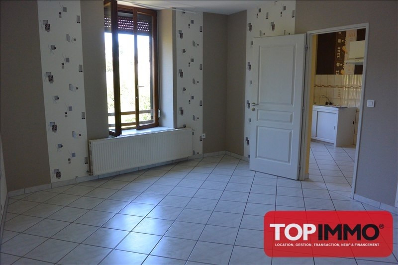 Location appartement Baccarat 490€ CC - Photo 1