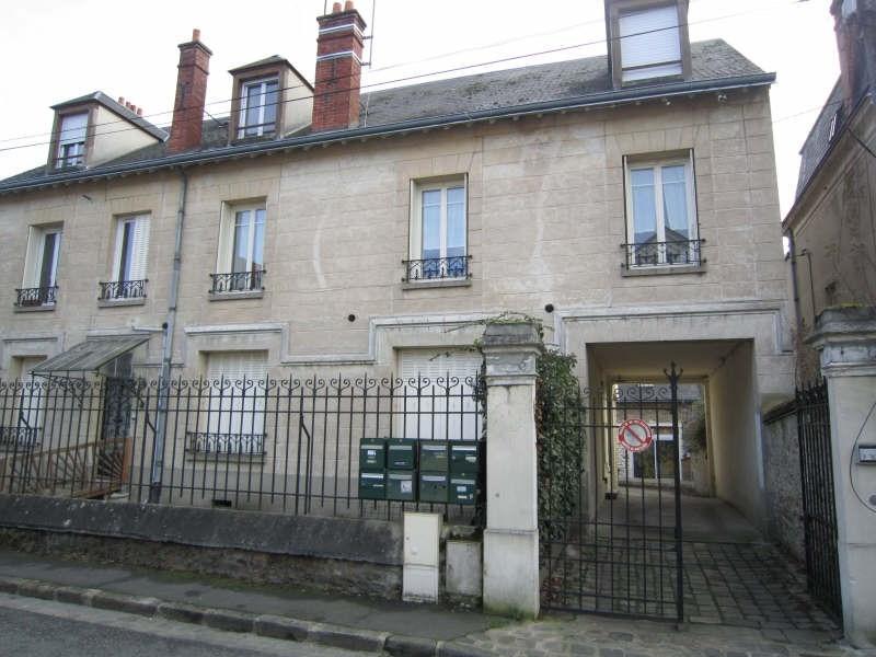 Location appartement Dourdan 700€ CC - Photo 1