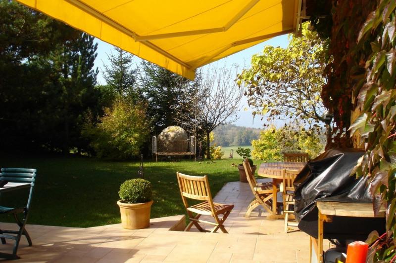 Sale house / villa Viuz-la-chiésaz 538000€ - Picture 6