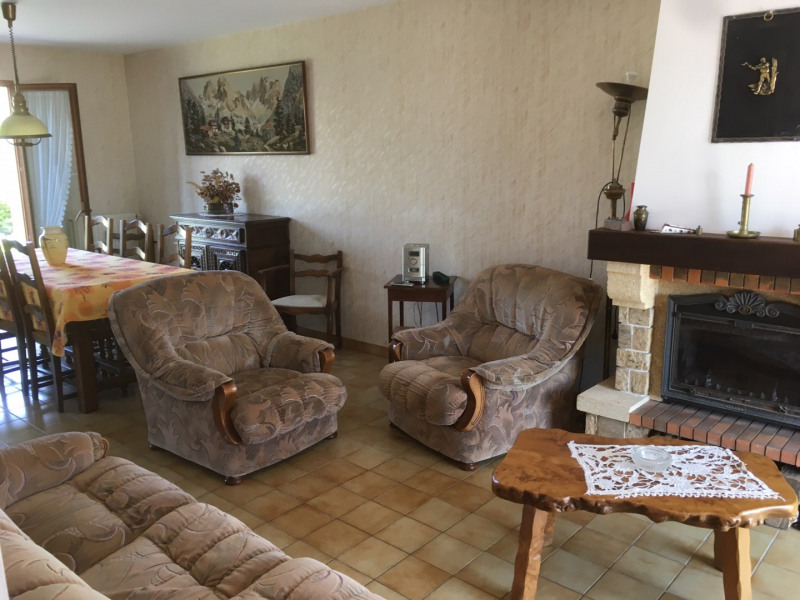 Sale house / villa Saint georges de didonne 276 000€ - Picture 3