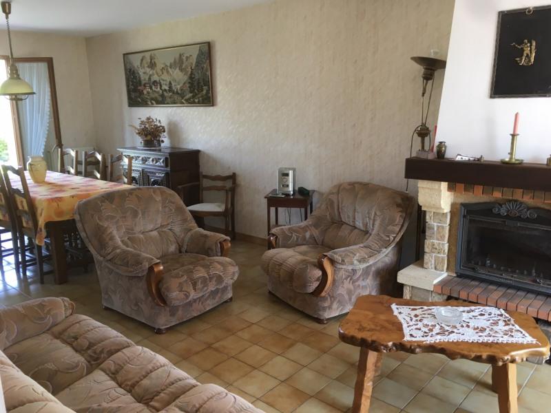 Vente maison / villa Saint georges de didonne 276000€ - Photo 3