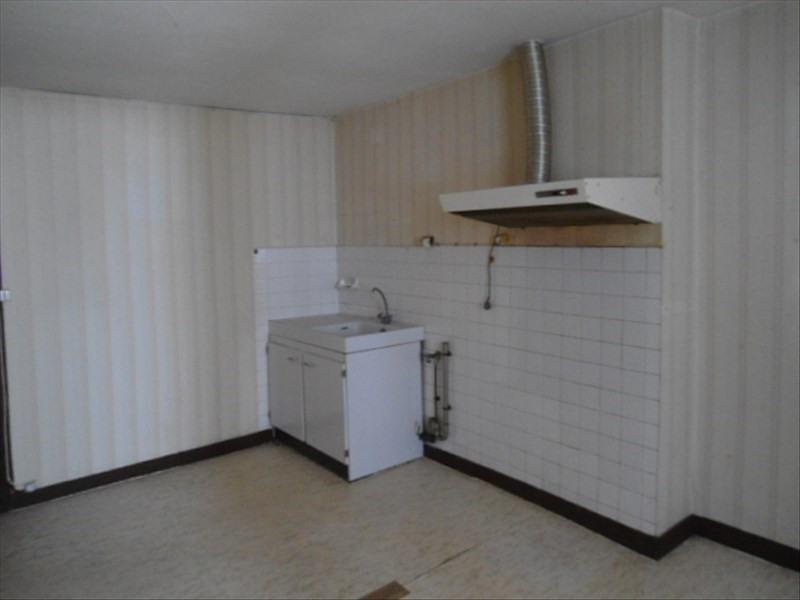 Sale house / villa Oloron sainte marie 127000€ - Picture 3