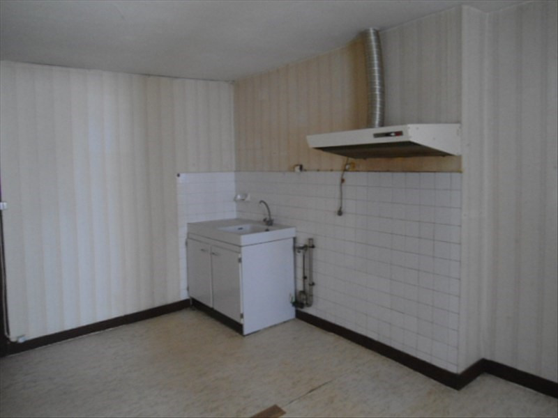 Vente maison / villa Oloron sainte marie 127000€ - Photo 3