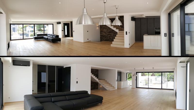 Revenda casa Noisy le grand 440000€ - Fotografia 1