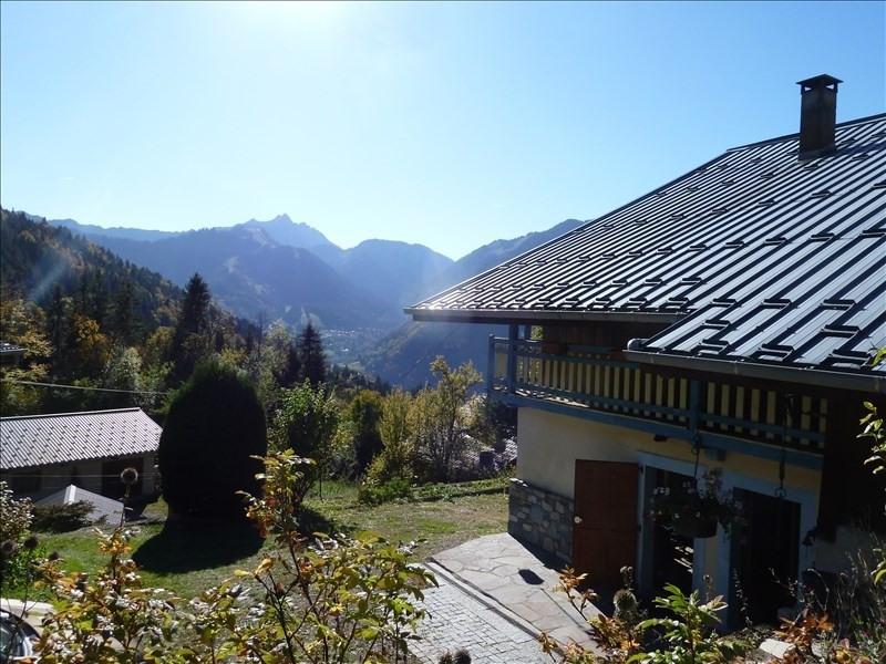 Vente maison / villa Saint jean d aulps 495000€ - Photo 2