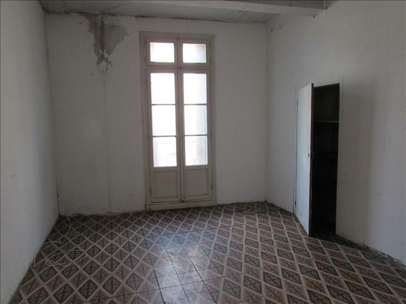 Vente maison / villa Boujan sur libron 138000€ - Photo 2