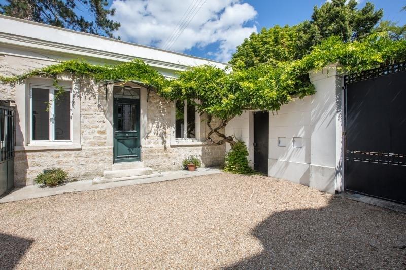 Deluxe sale house / villa Le vesinet 1895000€ - Picture 3
