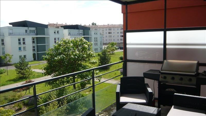 location appartement kingersheim