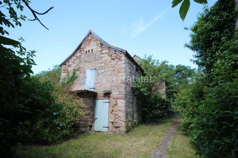Vente maison / villa La rouquette 210000€ - Photo 9