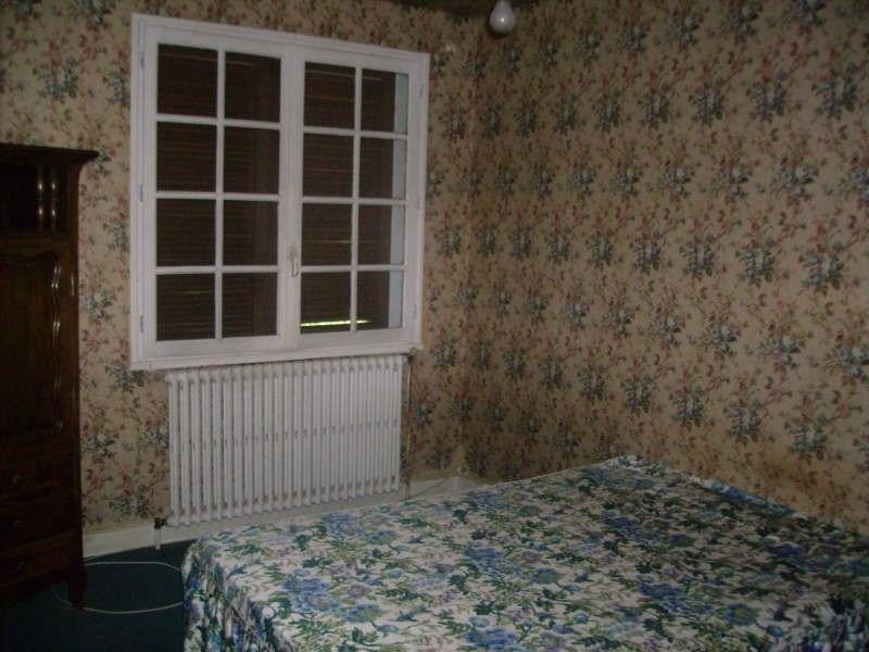 Vendita casa Chantenay st imbert 108500€ - Fotografia 6