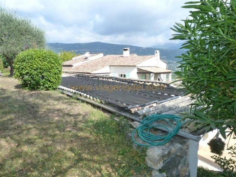 Vendita nell' vitalizio di vita casa Peymeinade 140000€ - Fotografia 12