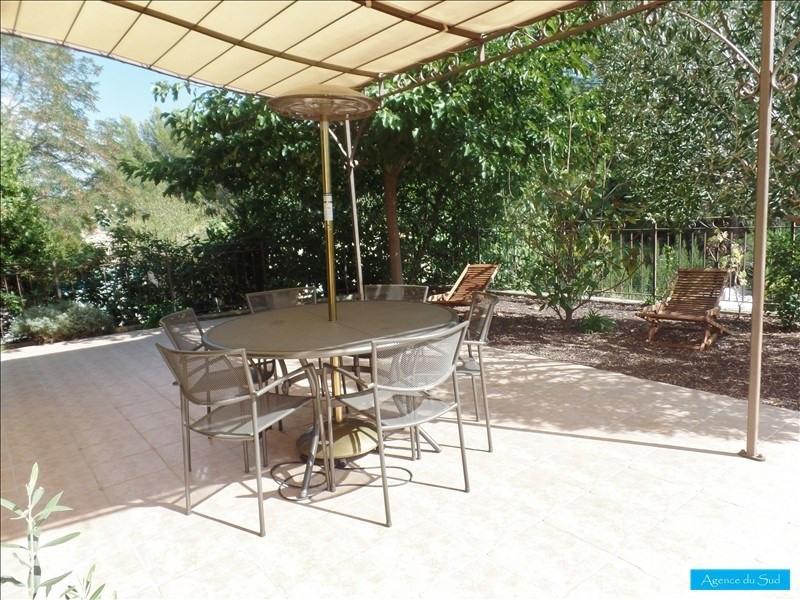 Vente maison / villa La ciotat 385000€ - Photo 1