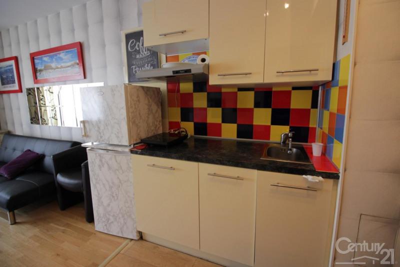 Venta  apartamento Deauville 166000€ - Fotografía 6