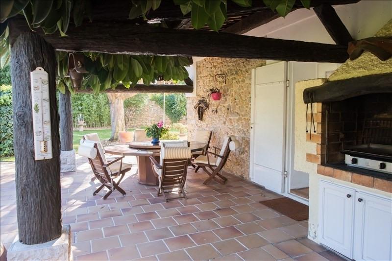 Immobile residenziali di prestigio casa Le pradet 1100000€ - Fotografia 2