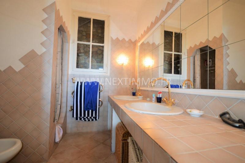 Revenda residencial de prestígio apartamento Roquebrune-cap-martin 760000€ - Fotografia 9