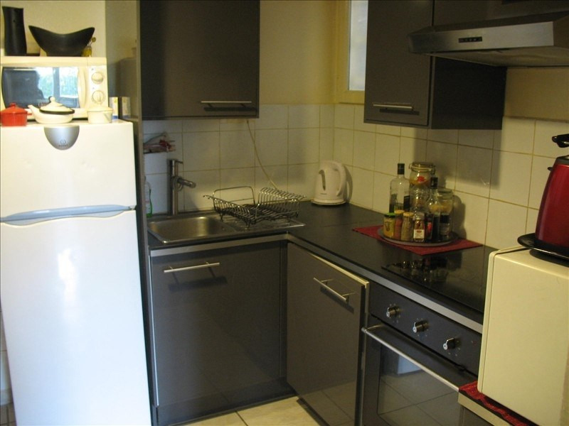 Sale apartment Le pecq 160000€ - Picture 4