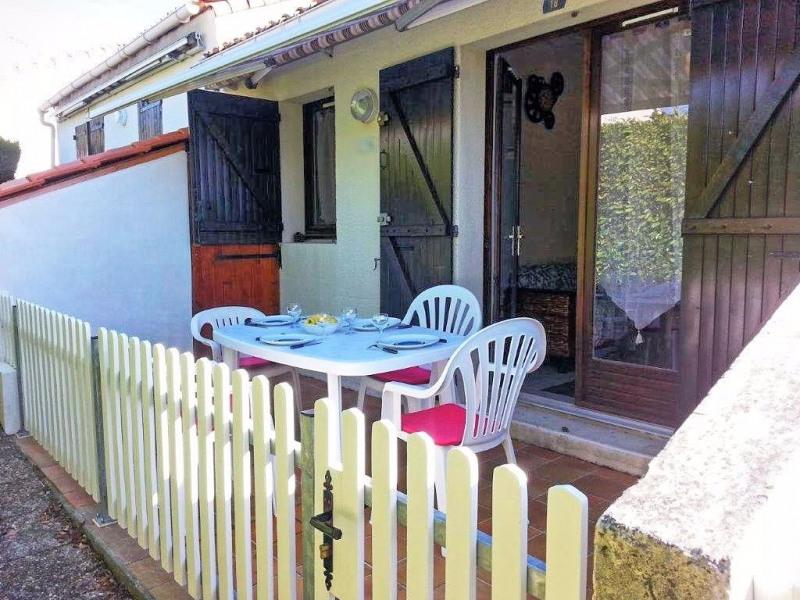 Vente maison / villa Vaux sur mer 133125€ - Photo 2