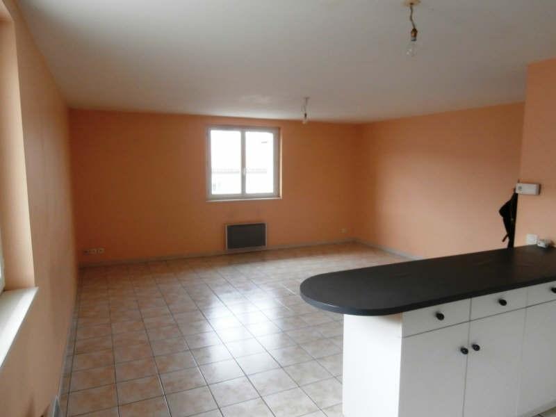 Rental apartment Alentours de mazamet 423€ CC - Picture 2