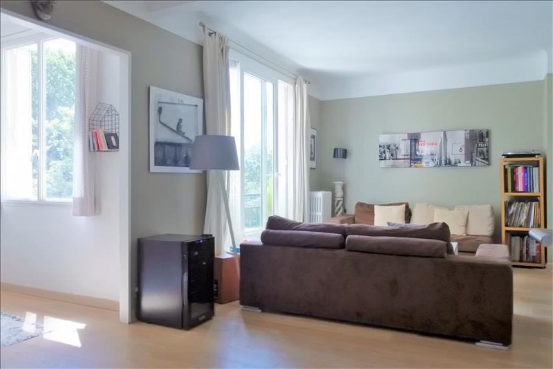 Vente appartement Garches 440000€ - Photo 4