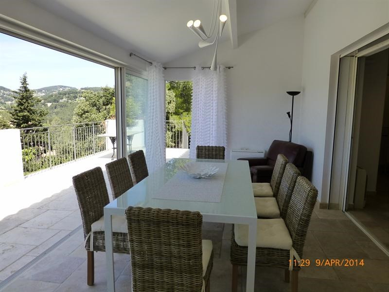 Location vacances maison / villa Bandol 2240€ - Photo 8