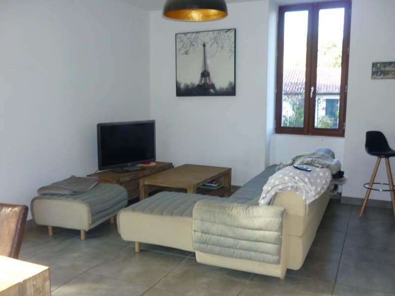 Sale house / villa Commensacq 280000€ - Picture 4
