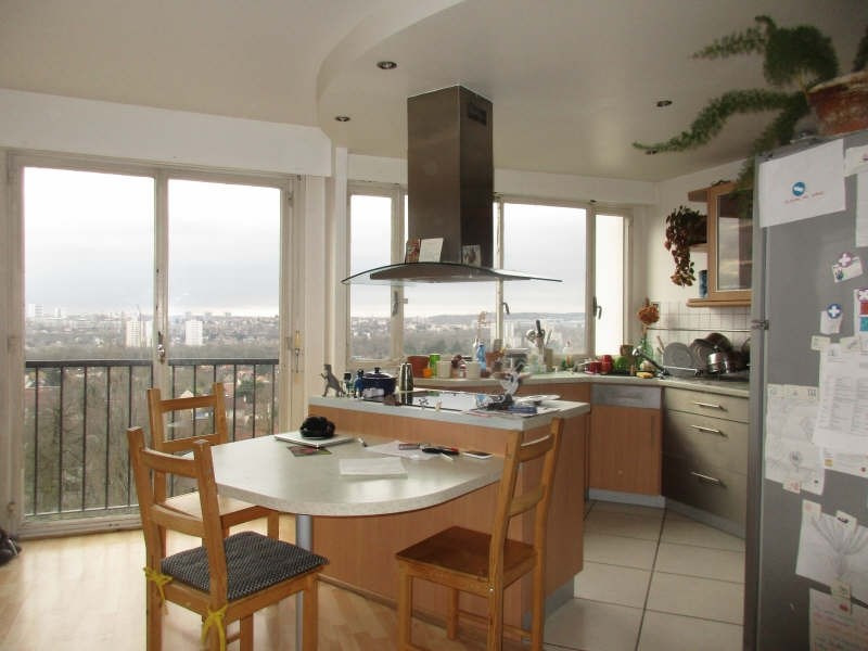 Sale apartment Verrieres le buisson 245 000€ - Picture 3