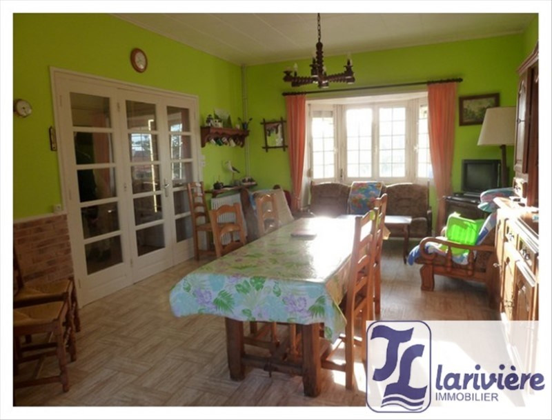 Sale house / villa Ambleteuse 336000€ - Picture 1