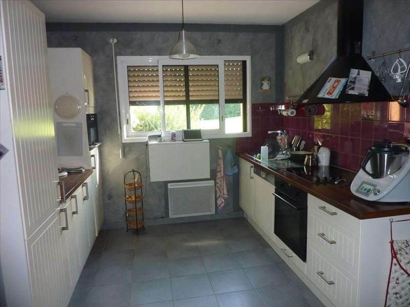 Vente maison / villa Lecousse 218000€ - Photo 3