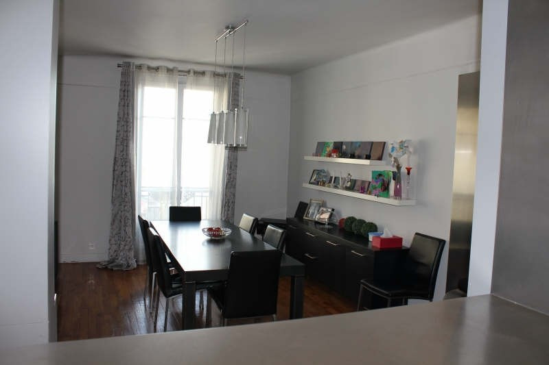 Sale apartment Asnieres 525 000€ - Picture 8