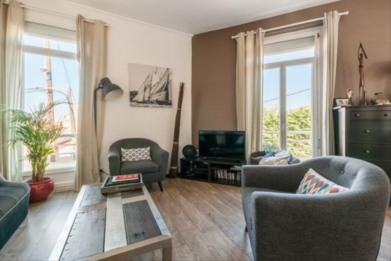 Vente appartement Marseille 8ème 395000€ - Photo 5