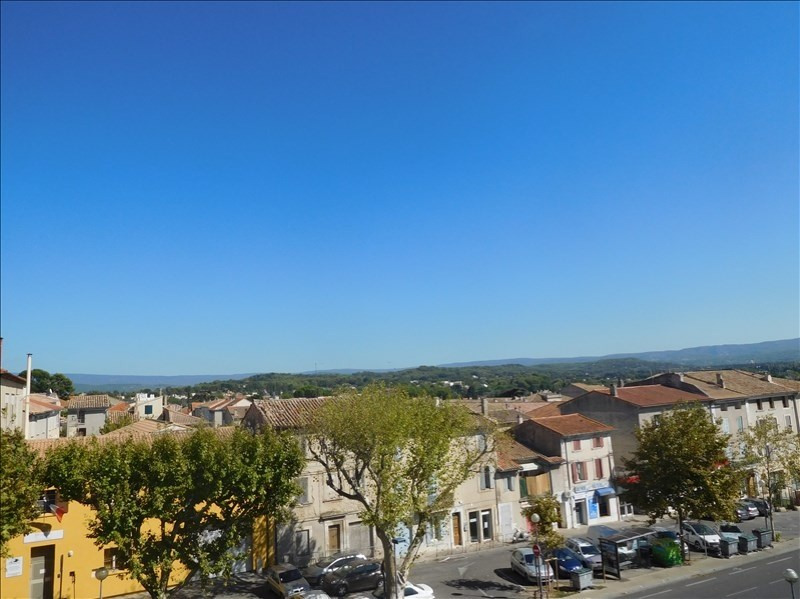 Вложения денег в недвижимости квартирa Carpentras 68000€ - Фото 1