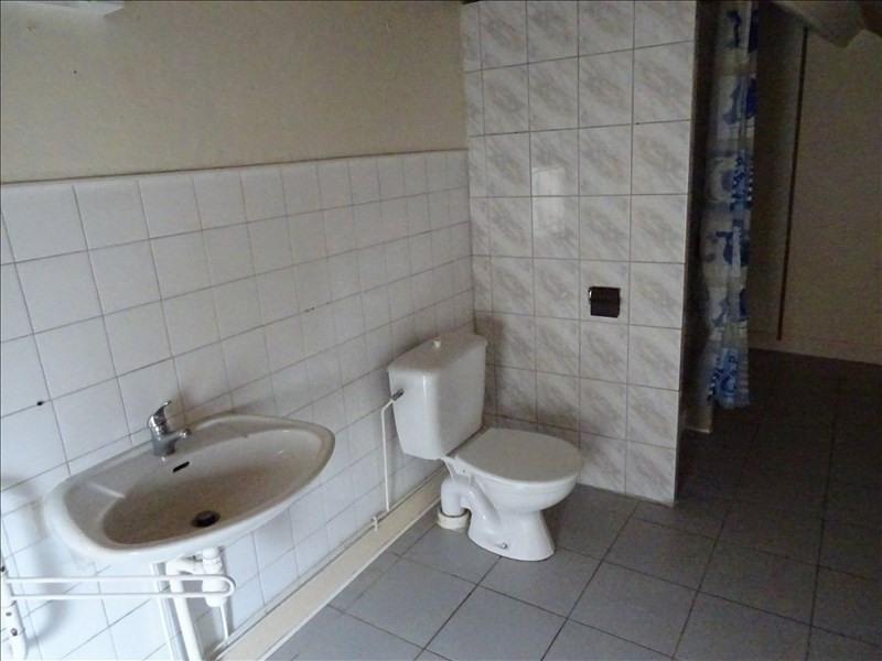 Vendita immobile Moulins 96000€ - Fotografia 10