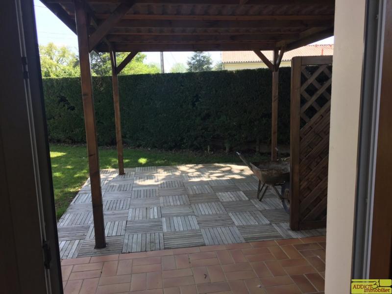 Vente maison / villa Lavaur 269000€ - Photo 7