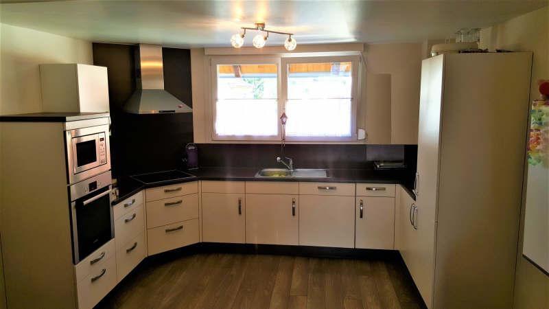 Sale apartment Oberhoffen sur moder 141500€ - Picture 2