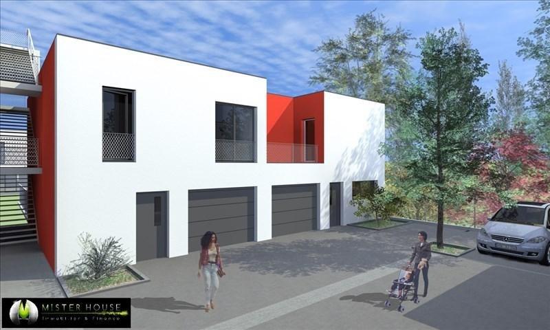 Vente maison / villa Montauban 209331€ - Photo 1