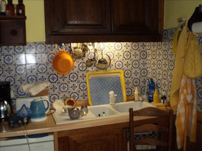 Vente maison / villa Mirande 150000€ - Photo 3