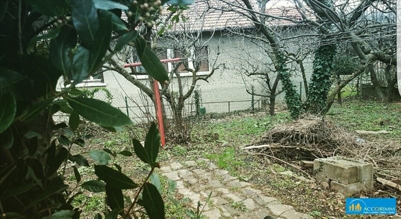 Vente terrain Feyzin 153000€ - Photo 2