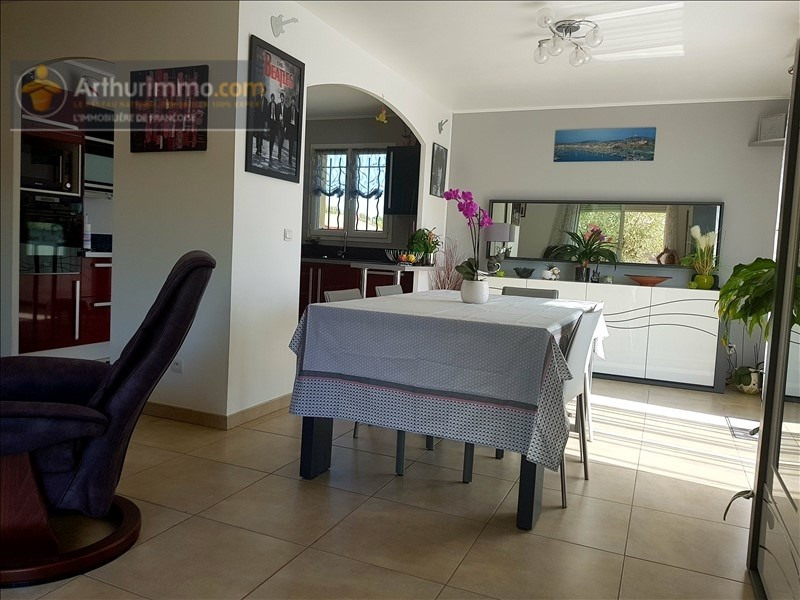 Sale house / villa Tourves 327 000€ - Picture 4